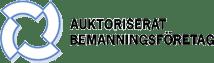 Bemannia är ett auktoriserat bemanningsföretag.